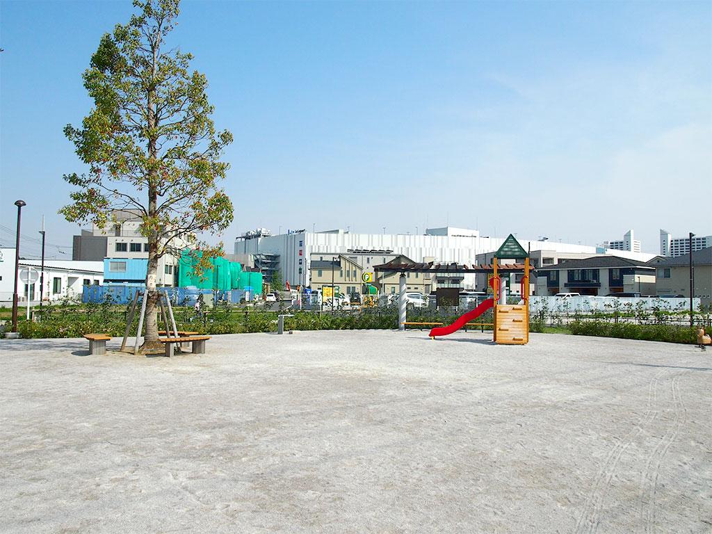 扇町第一公園