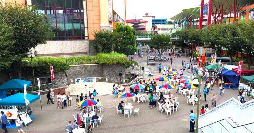 エビナツ 海老名夏祭
