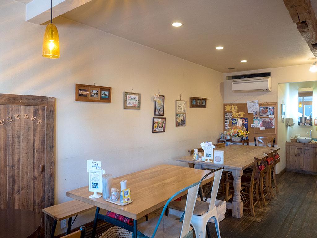 カフェ『Re Cafe(リカフェ)』
