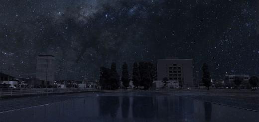 海老名市役所 ライトダウンキャンペーン イメージ