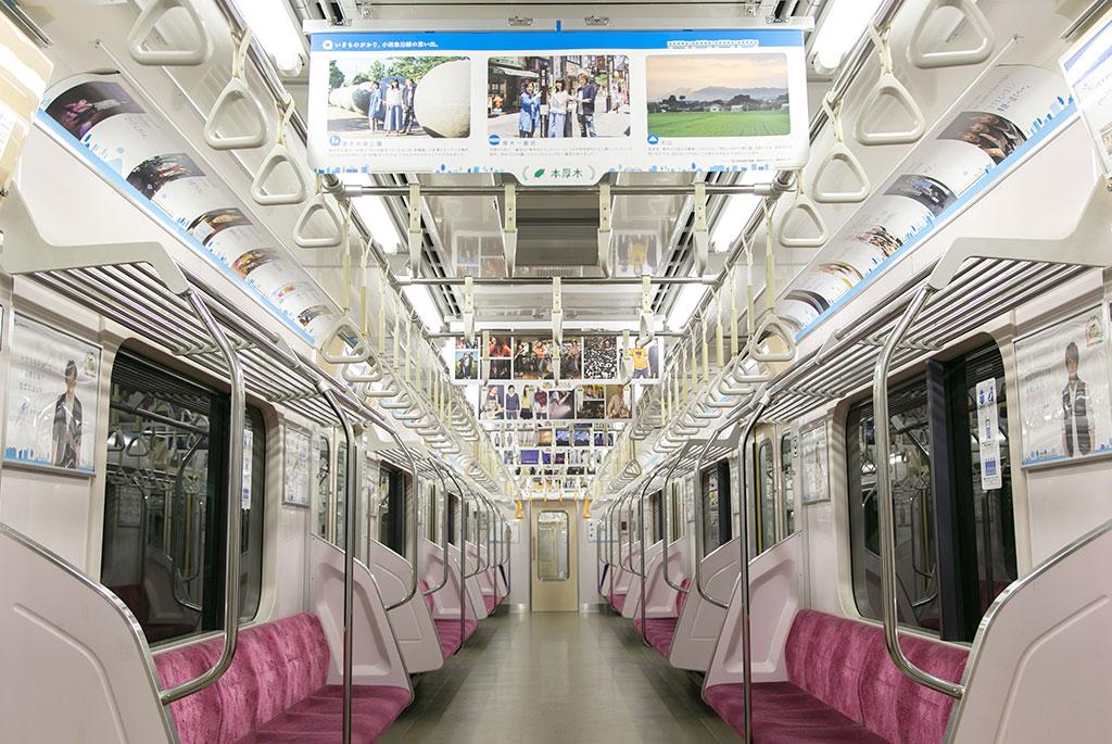 いきもの電車 超いきものばかりミュージアム 02