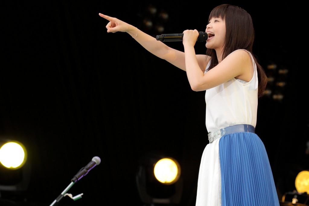 吉岡聖恵さん(Vocal)
