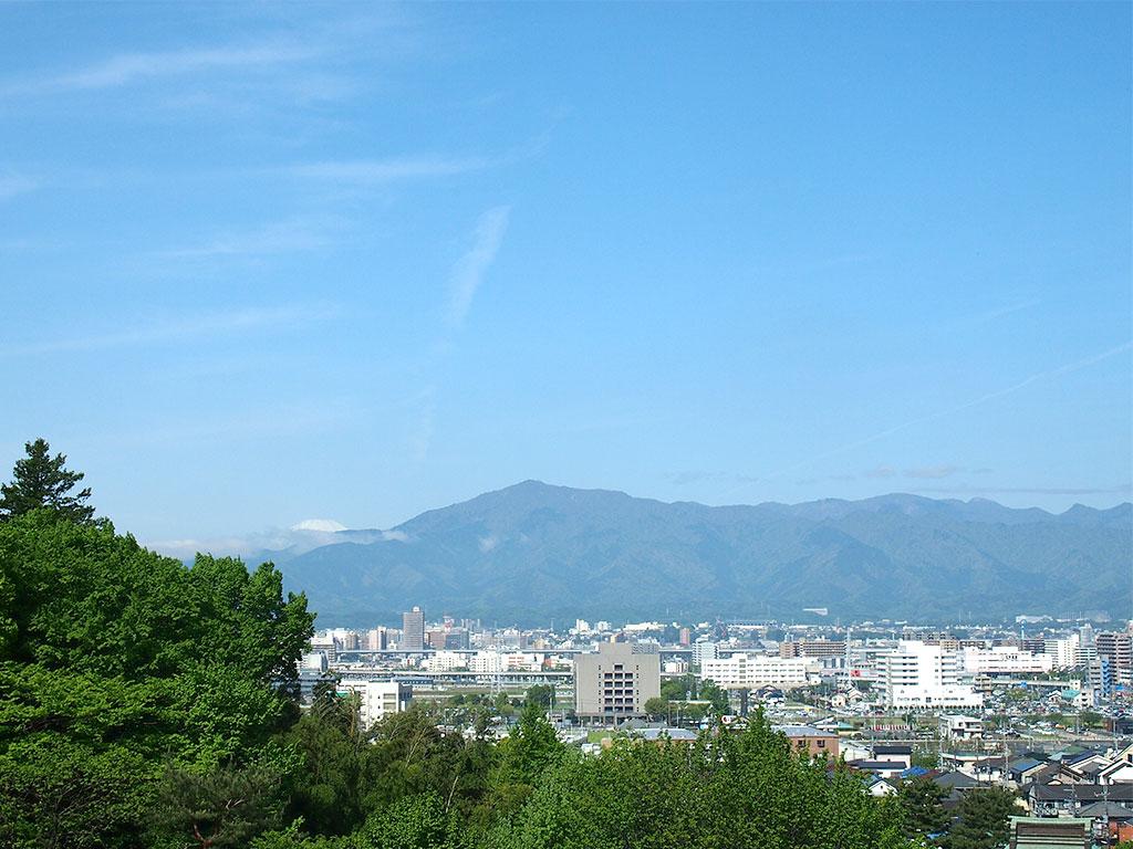 ひさご塚公園 お花見スポット