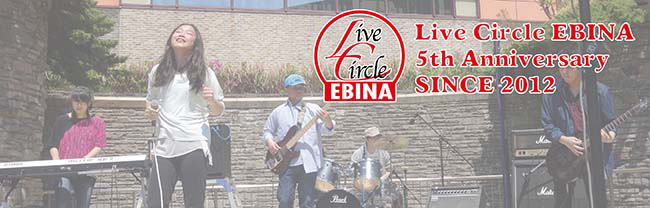 SMPE Live Circle Ebina(Live C)