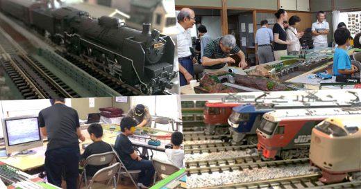 子どもから大人まで鉄道でつながる「1日だけの鉄道博物館」in 国分寺台文化センターフェスタ