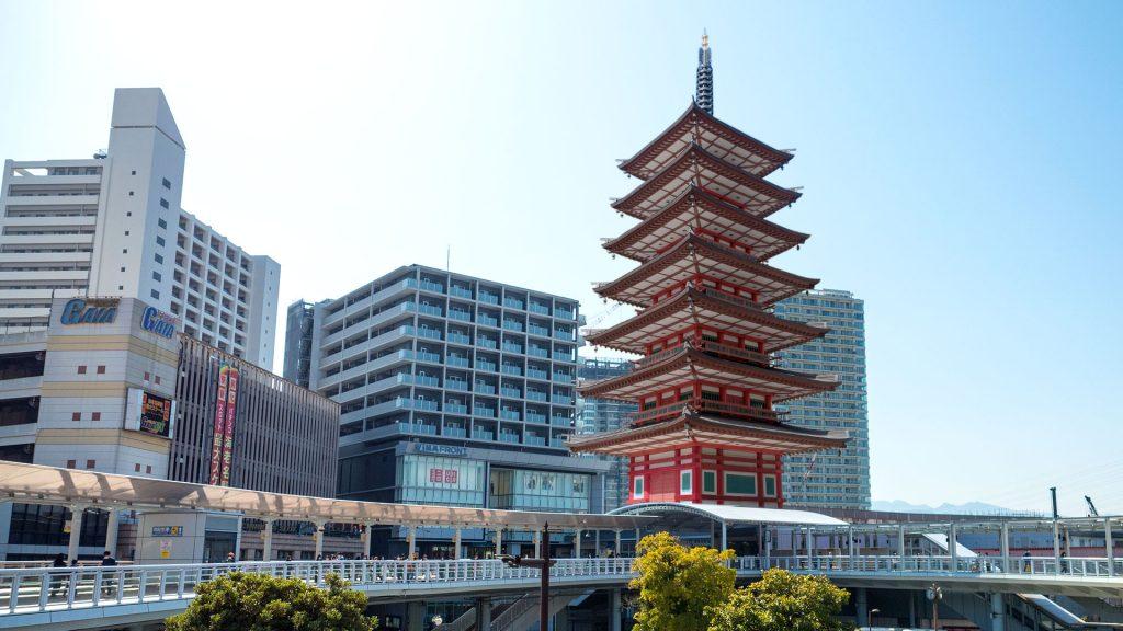 海老名駅の新駅舎?!