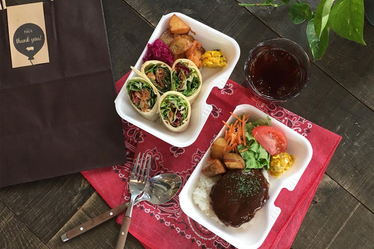 Cafe&Barbecue Diner PUBLIE
